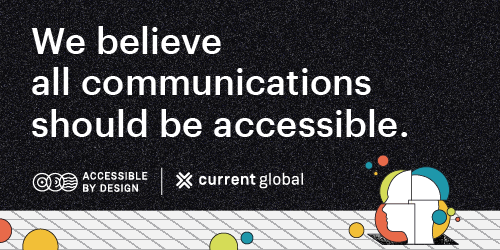 Making communications accessible for all
